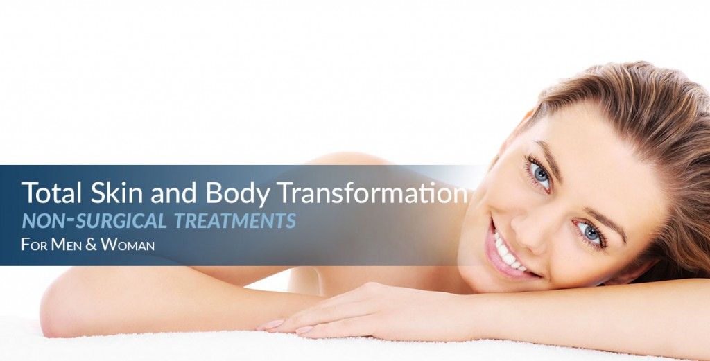 Med Spa Specializing in Rejuvenation in the areas of Skin, Body, and Wellness